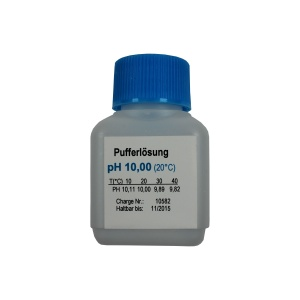 Pufferlösung pH10